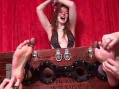 Tickling 03