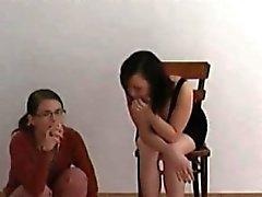 18yo любительское студентом раздвигает ноги крайней 1 кастинга