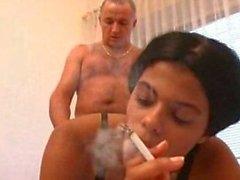 Smoking Sluts Part 1