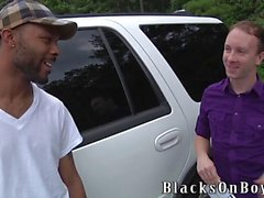 Di Jayden Jones Assrides Un grande Black Cock