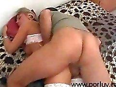 Hot russian sleeping xv