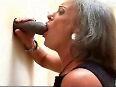 Freaks of Nature 140 Granny BBC i Glory Hole