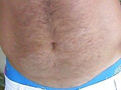 """Gerade Nackt großes Stück mit sehr großem 8 """" Schwänze vorführen"""