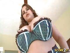 Terri Jane For XLGirls.com