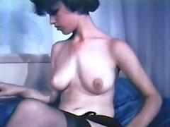 Soft Desnudos en el quinientas veintiocho de la 1 960 - Escena 9