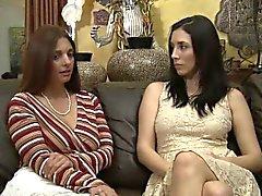 lesbianas se lamen en adolescentes