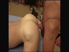 RIDING BILLY VILD - Scene 4