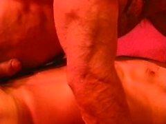 Jag filma stort muskel björnen pojkvänner XMLI