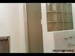 Tablero Hidden de ducha