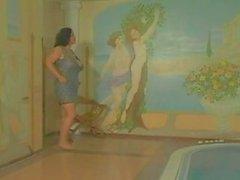 griechischer Bade