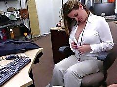 cornea dude ama MILF vagina
