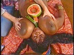 xtra huge black tits