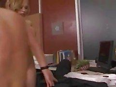 Kagney Lynn Karter enjoy cumswallow
