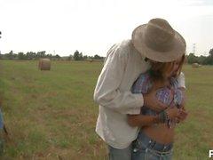 anal rancho girls 2 - Scene 3