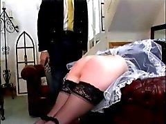 Femmes de chambre et Mistress punis