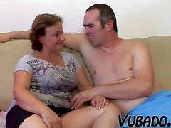 amateur sex by mature couple !!