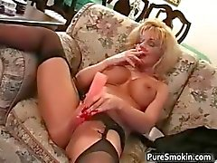 Seksspeeltje En Sigaretten bdsm video video