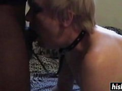 Madeline obeys her master and gets fucked