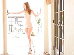Lacie amateur toying ftv girls