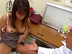 The tingling Nasty Wife 4 hours part1