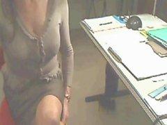 Super Erotic Office 7!!