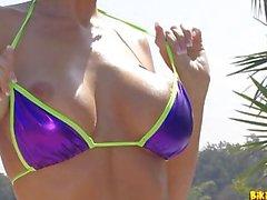 Bikiniriot - Dylan Ryder