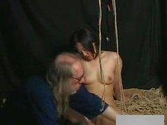 Bondage Japanese by Steve Osada