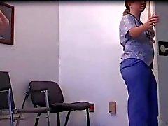 Une infirmière attrapé sur Hidden Cam 2