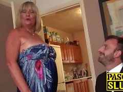 Alisha Rydes plays a sex crazed hooker addicted to big cock