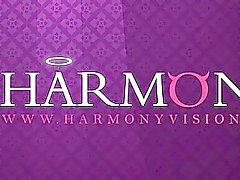 HARMONY VISION Hot Brazilian Lesbians