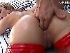 Seksi gf analsex
