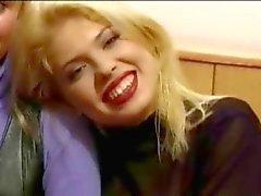Aleksandra Venäjän Doll Hot Casting Vinzzz007
