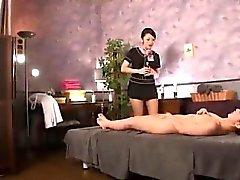 CYAM-004 Work Woman Of Rezuru Straight In Dirty Lesbian Bat